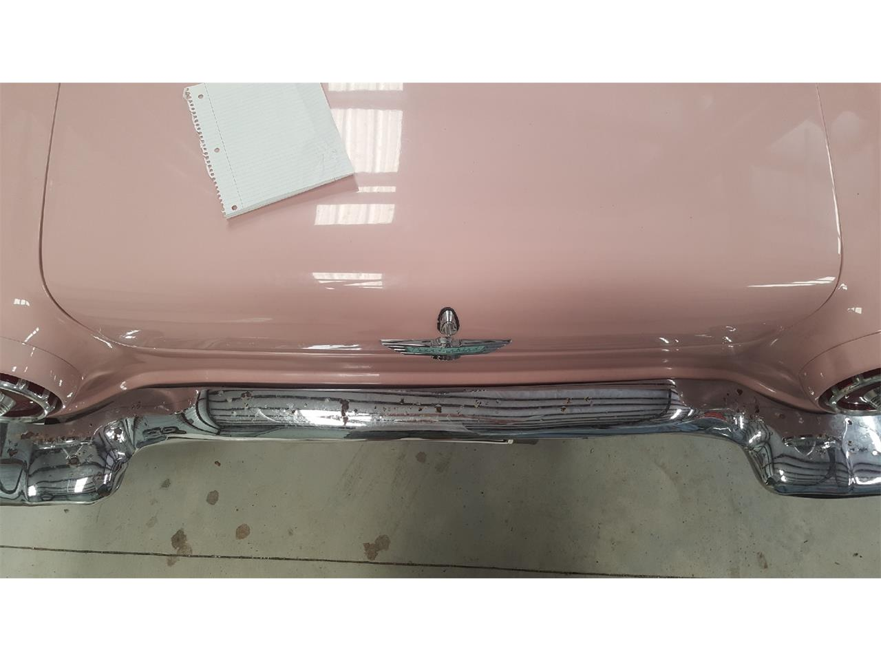 Large Picture of 1957 Ford Thunderbird - $25,500.00 - Q3Z0