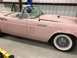 Picture of Classic '57 Ford Thunderbird Offered by a Private Seller - Q3Z0