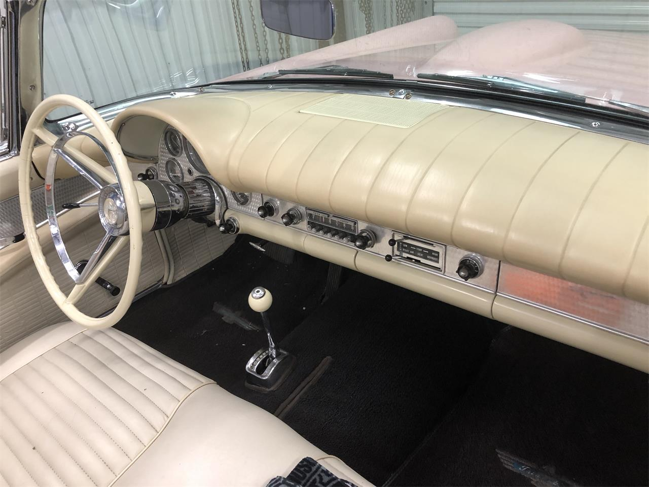 Large Picture of Classic 1957 Thunderbird - $25,500.00 Offered by a Private Seller - Q3Z0