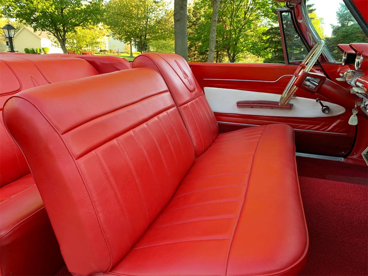 Large Picture of Classic '61 Fury - $39,900.00 Offered by BlueLine Classics - Q3Z1