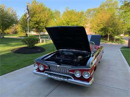Picture of 1961 Fury Offered by BlueLine Classics - Q3Z1