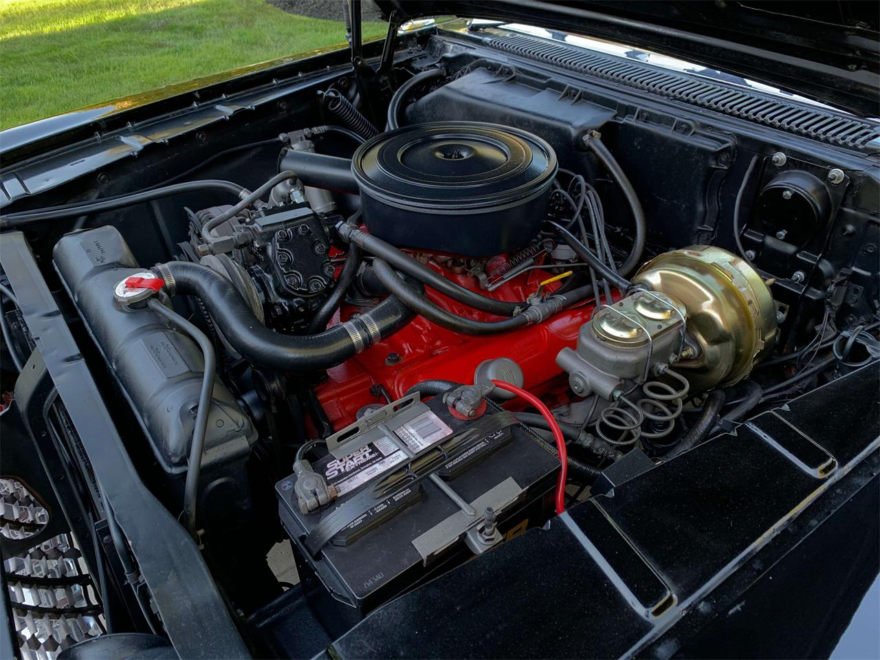 Large Picture of '61 Fury - Q3Z1