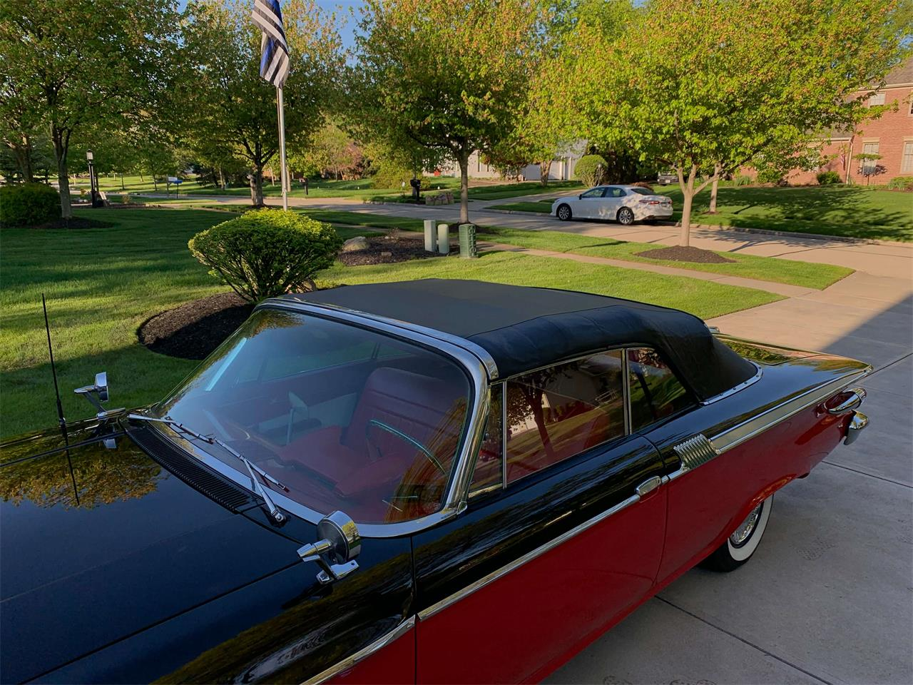 Large Picture of '61 Fury located in Ohio - $39,900.00 - Q3Z1