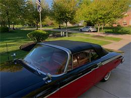 Picture of Classic 1961 Fury located in Ohio Offered by BlueLine Classics - Q3Z1