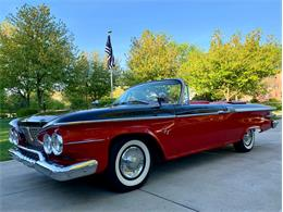 Picture of Classic '61 Plymouth Fury located in North Royalton Ohio Offered by BlueLine Classics - Q3Z1