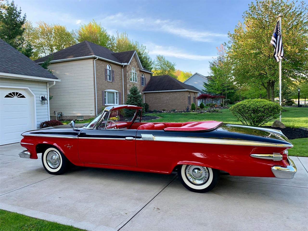 Large Picture of 1961 Plymouth Fury - $39,900.00 - Q3Z1