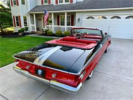 Picture of Classic 1961 Plymouth Fury - Q3Z1
