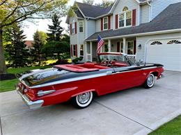 Picture of '61 Fury Offered by BlueLine Classics - Q3Z1