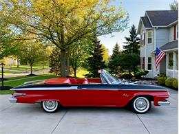 Picture of Classic 1961 Fury located in Ohio - $39,900.00 Offered by BlueLine Classics - Q3Z1