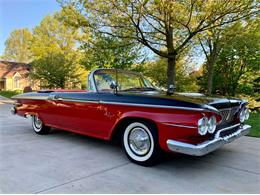 Picture of Classic 1961 Fury located in North Royalton Ohio - $39,900.00 Offered by BlueLine Classics - Q3Z1