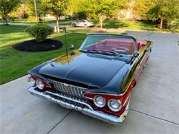 Picture of Classic 1961 Plymouth Fury located in North Royalton Ohio - Q3Z1