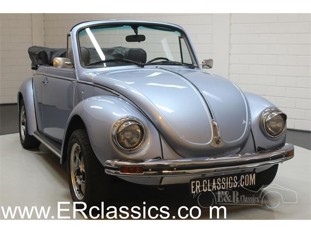 Picture of '74 Beetle located in Noord-Brabant - $30,000.00 Offered by  - PY9X