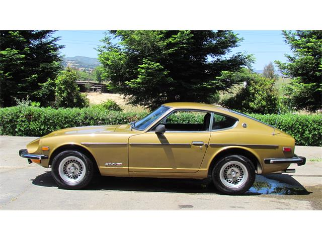 Picture of '74 260Z Offered by a Private Seller - Q3Z6