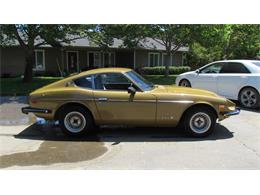Picture of '74 260Z - Q3Z6