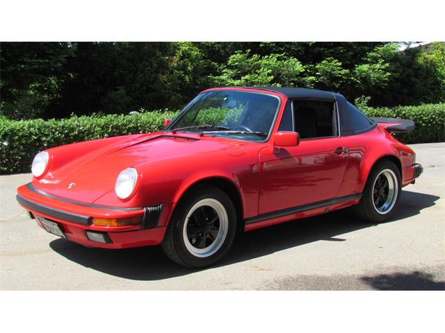 Picture of '89 911 Carrera - Q3Z9