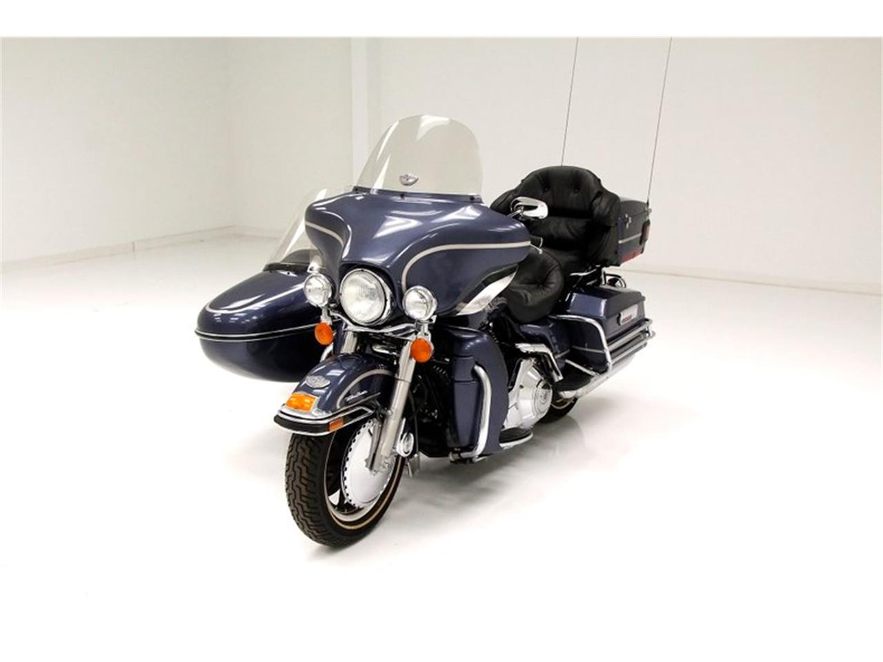 Large Picture of '03 Electra Glide located in Pennsylvania - $35,000.00 - Q3ZG