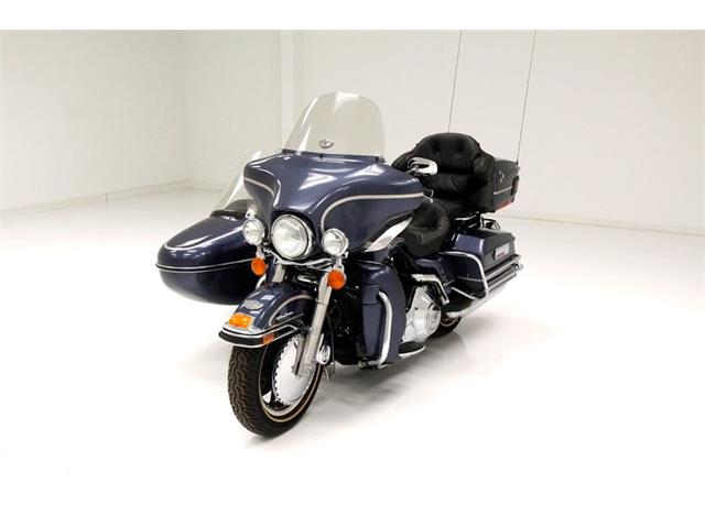 Picture of '03 Electra Glide - Q3ZG