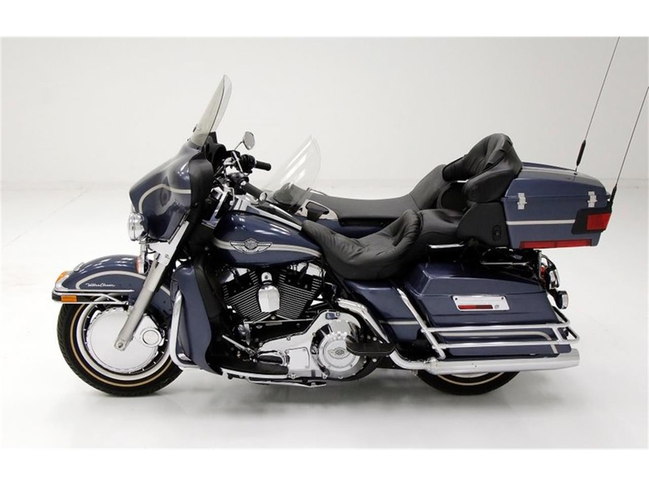 Large Picture of 2003 Harley-Davidson Electra Glide located in Pennsylvania - $35,000.00 Offered by Classic Auto Mall - Q3ZG