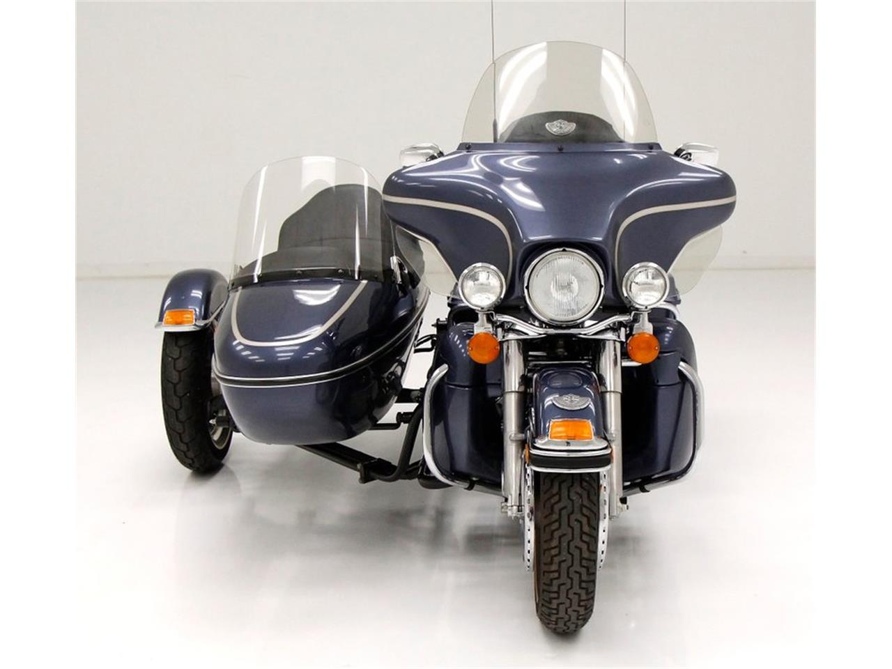 Large Picture of 2003 Electra Glide located in Pennsylvania - Q3ZG