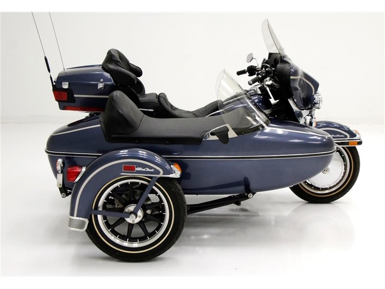 Large Picture of 2003 Electra Glide Offered by Classic Auto Mall - Q3ZG