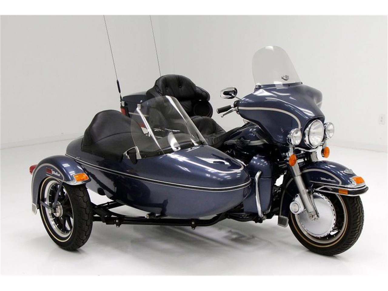Large Picture of '03 Electra Glide located in Pennsylvania - $35,000.00 Offered by Classic Auto Mall - Q3ZG