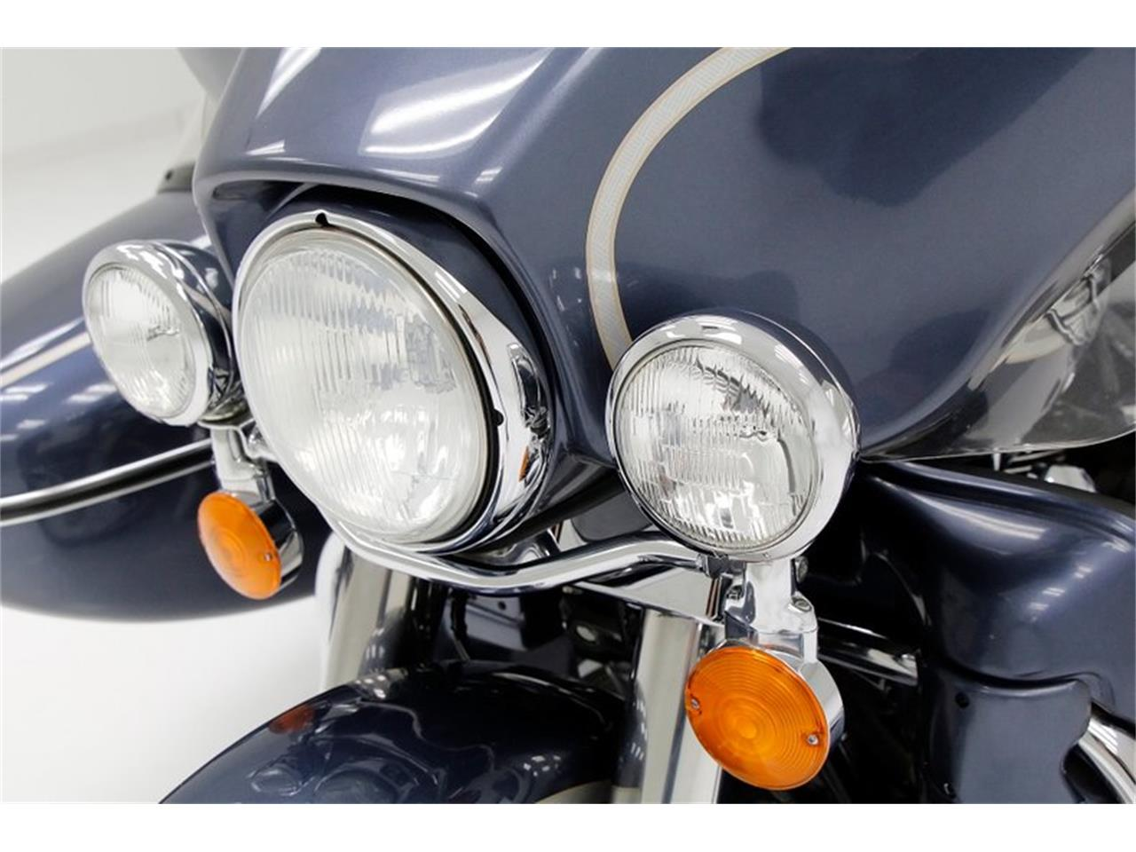 Large Picture of '03 Harley-Davidson Electra Glide Offered by Classic Auto Mall - Q3ZG