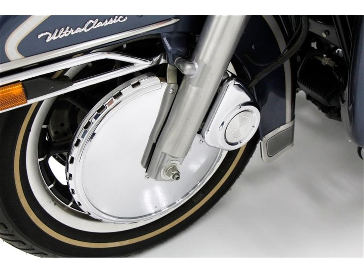 Large Picture of '03 Electra Glide - Q3ZG