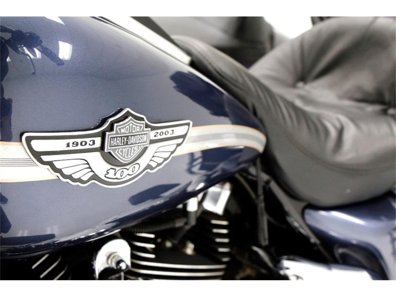 Large Picture of 2003 Electra Glide - $35,000.00 Offered by Classic Auto Mall - Q3ZG