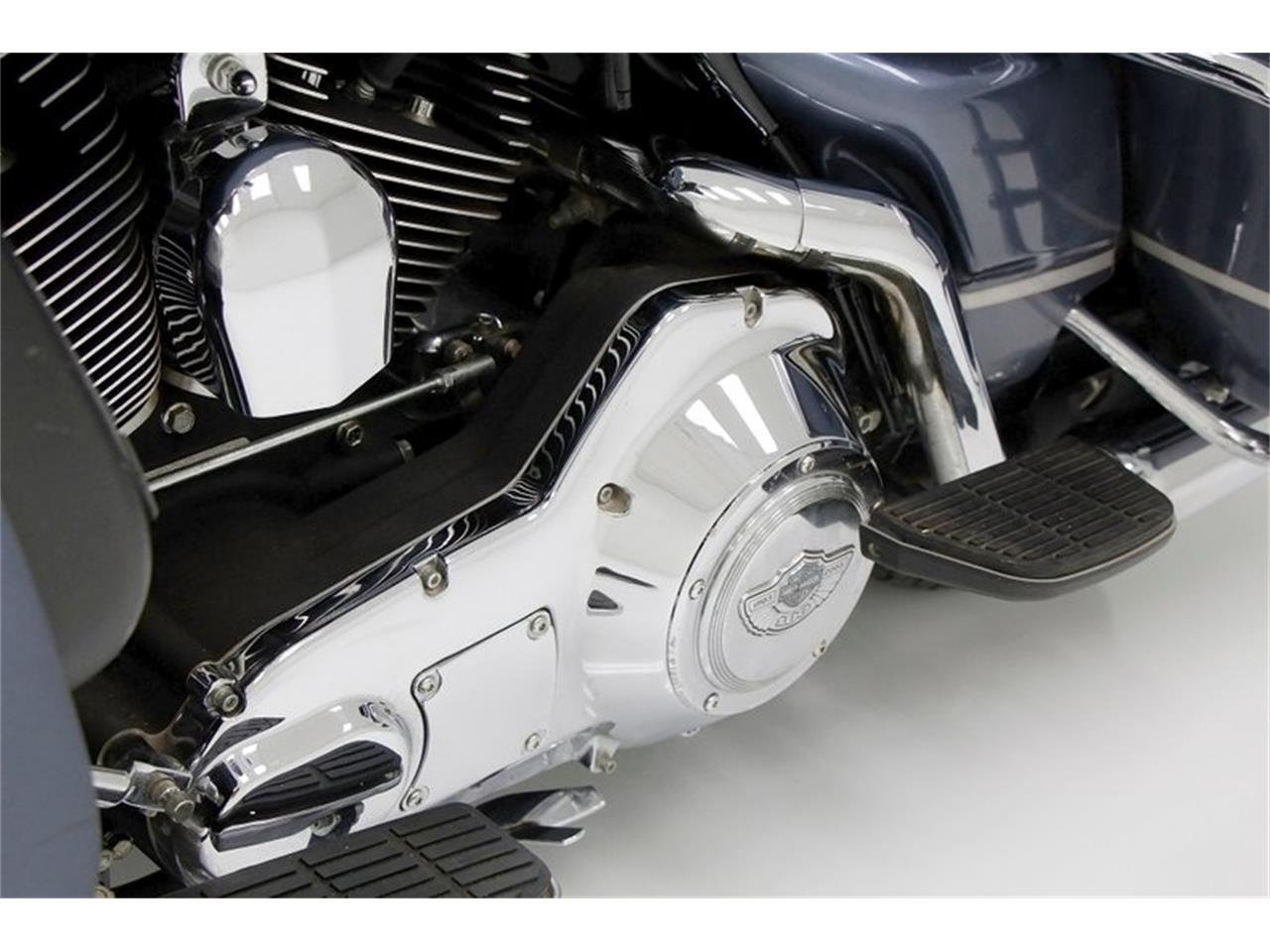 Large Picture of '03 Electra Glide - $35,000.00 Offered by Classic Auto Mall - Q3ZG