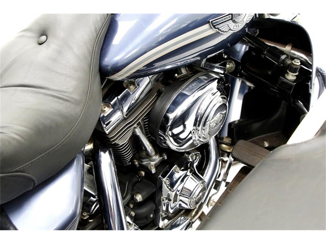 Large Picture of 2003 Harley-Davidson Electra Glide located in Morgantown Pennsylvania Offered by Classic Auto Mall - Q3ZG