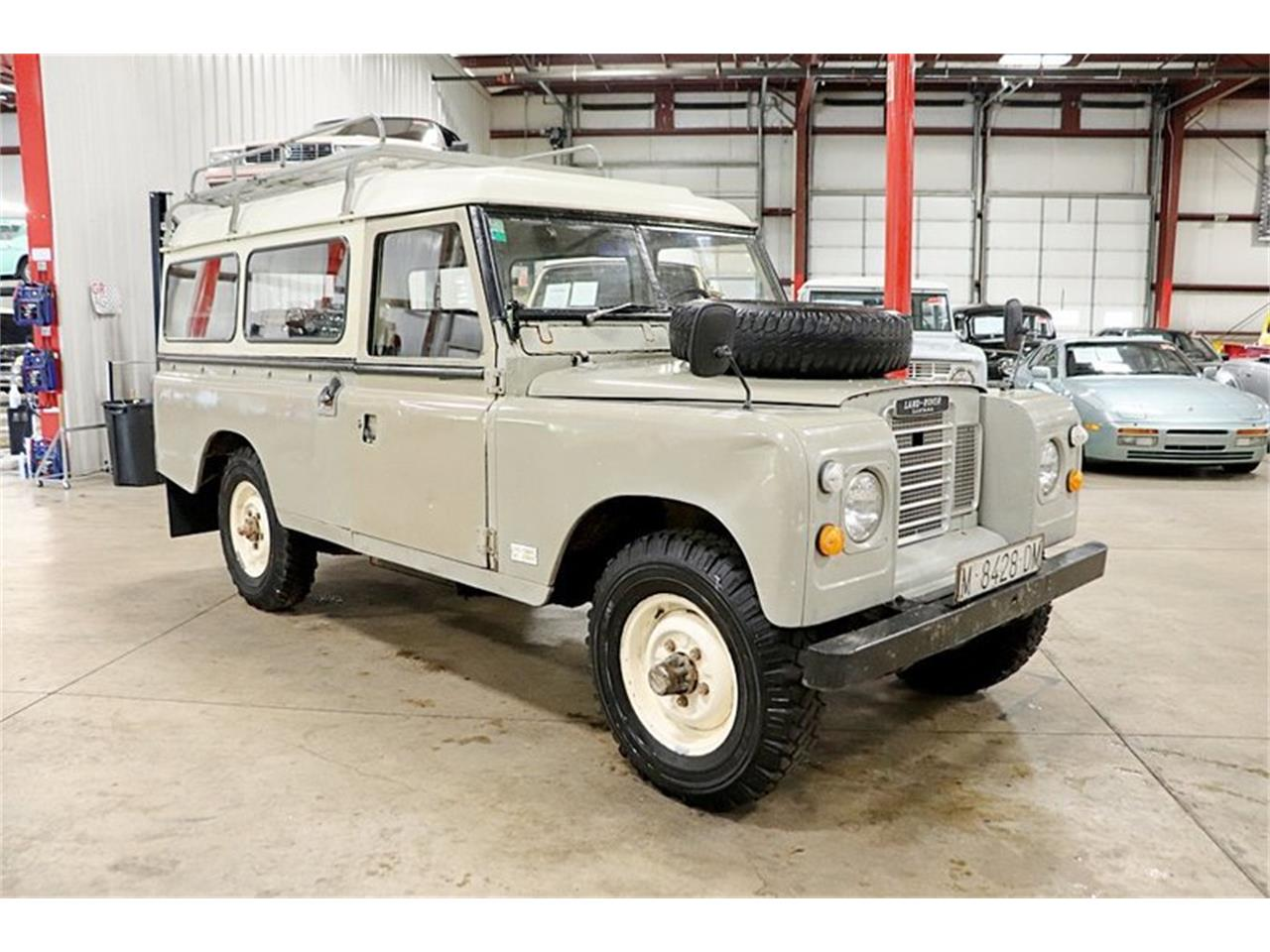 Large Picture of '79 Series I - Q3ZH