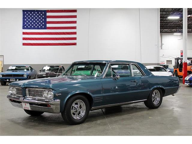Picture of '64 Pontiac Tempest located in Michigan Offered by  - Q3ZI