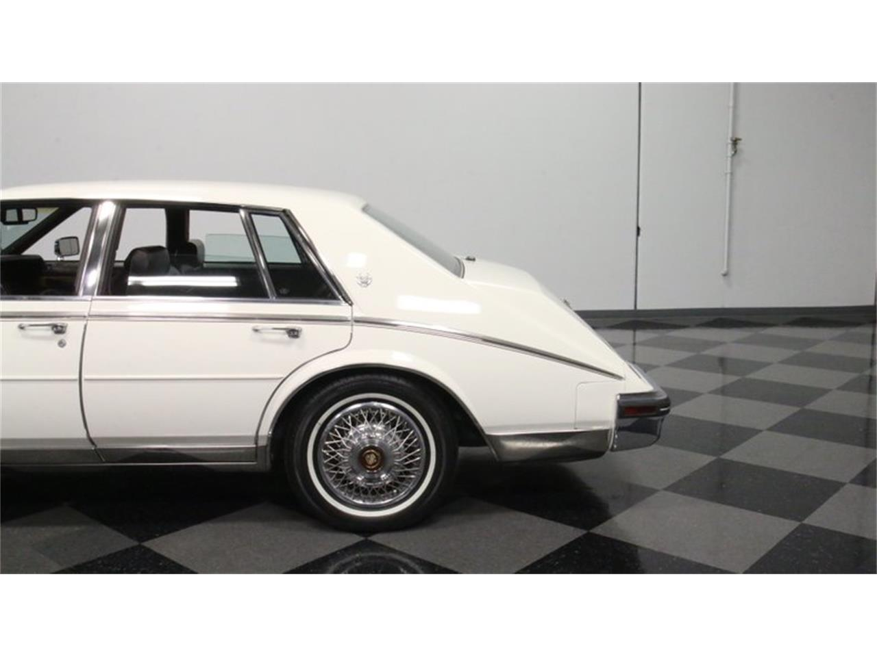 Large Picture of '85 Seville - $11,995.00 - Q3ZM