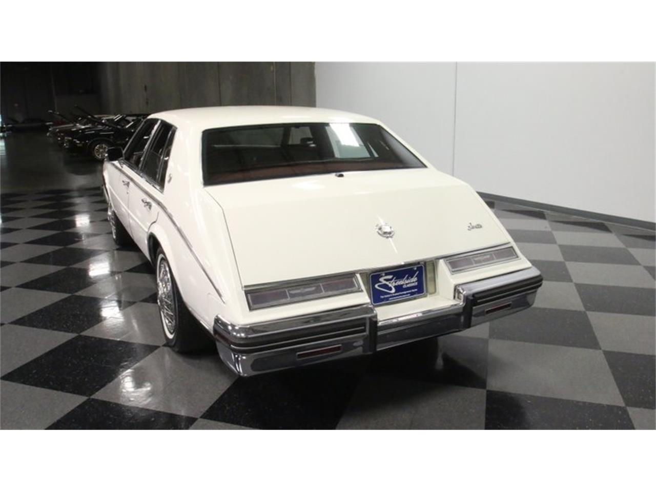 Large Picture of '85 Cadillac Seville located in Lithia Springs Georgia - $11,995.00 - Q3ZM