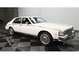 Picture of '85 Cadillac Seville located in Lithia Springs Georgia - $11,995.00 Offered by Streetside Classics - Atlanta - Q3ZM