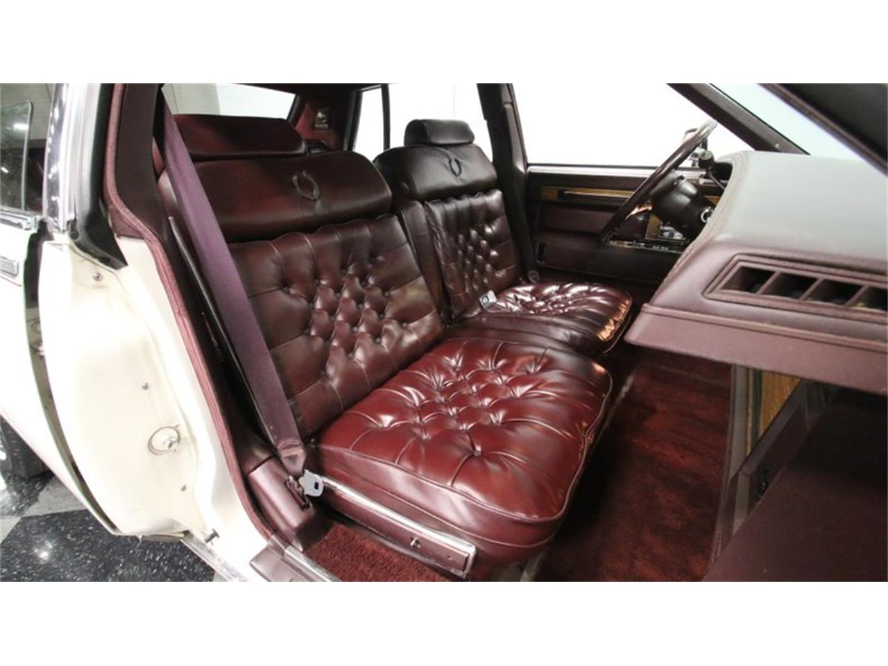 Large Picture of '85 Seville located in Lithia Springs Georgia Offered by Streetside Classics - Atlanta - Q3ZM
