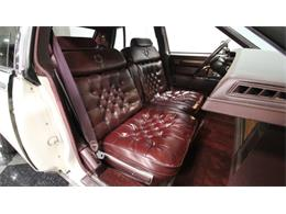 Picture of 1985 Cadillac Seville located in Lithia Springs Georgia Offered by Streetside Classics - Atlanta - Q3ZM