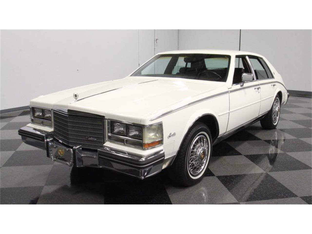 Large Picture of '85 Seville located in Georgia - $11,995.00 - Q3ZM
