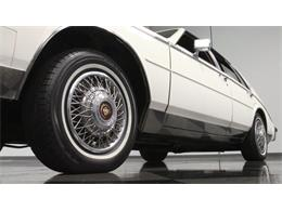 Picture of '85 Cadillac Seville - $11,995.00 Offered by Streetside Classics - Atlanta - Q3ZM