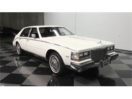 Picture of '85 Cadillac Seville Offered by Streetside Classics - Atlanta - Q3ZM