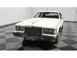 Picture of 1985 Cadillac Seville - $11,995.00 Offered by Streetside Classics - Atlanta - Q3ZM