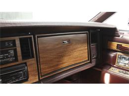 Picture of 1985 Cadillac Seville located in Lithia Springs Georgia - Q3ZM