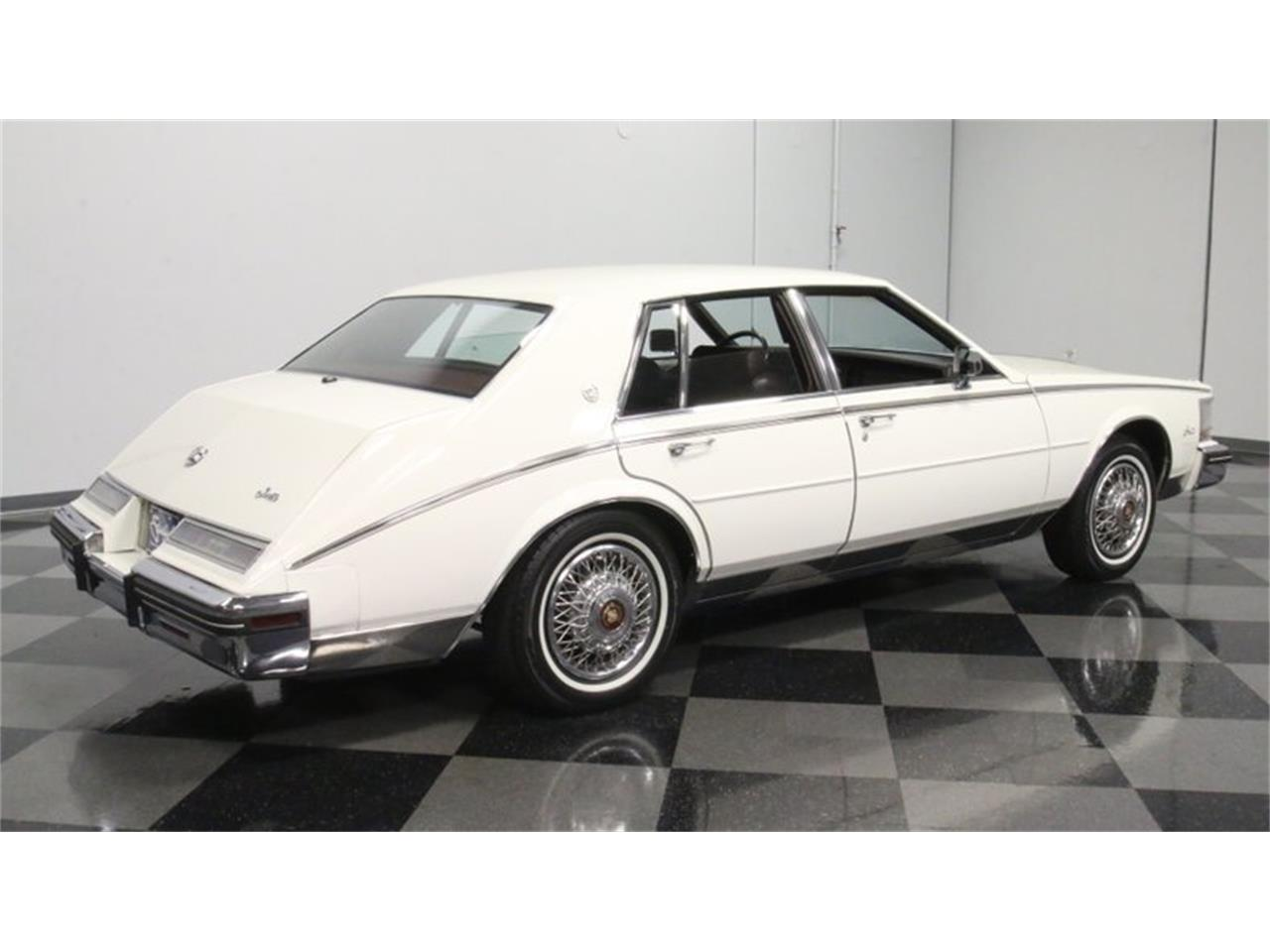 Large Picture of '85 Seville located in Georgia - $11,995.00 Offered by Streetside Classics - Atlanta - Q3ZM