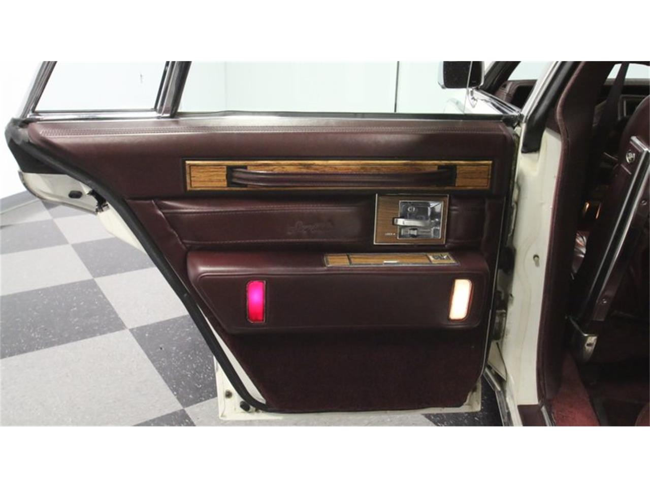 Large Picture of '85 Cadillac Seville located in Lithia Springs Georgia Offered by Streetside Classics - Atlanta - Q3ZM