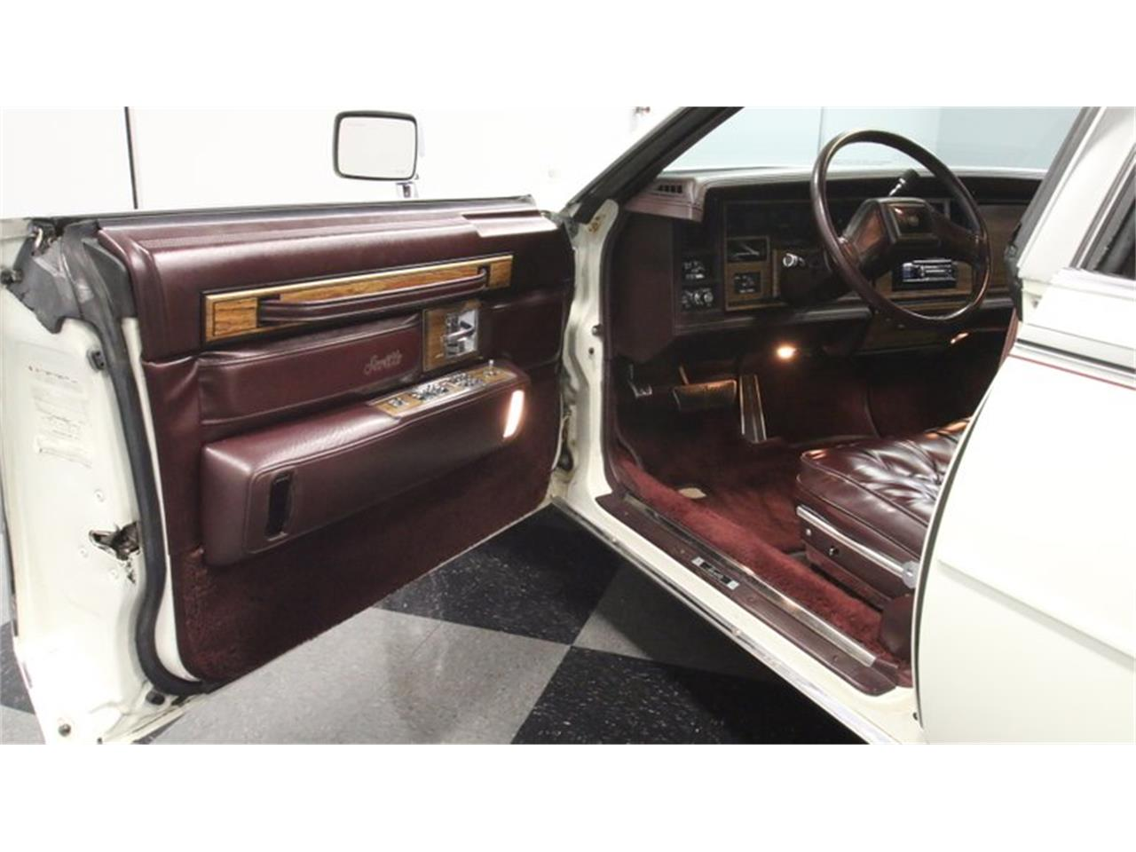 Large Picture of 1985 Seville Offered by Streetside Classics - Atlanta - Q3ZM