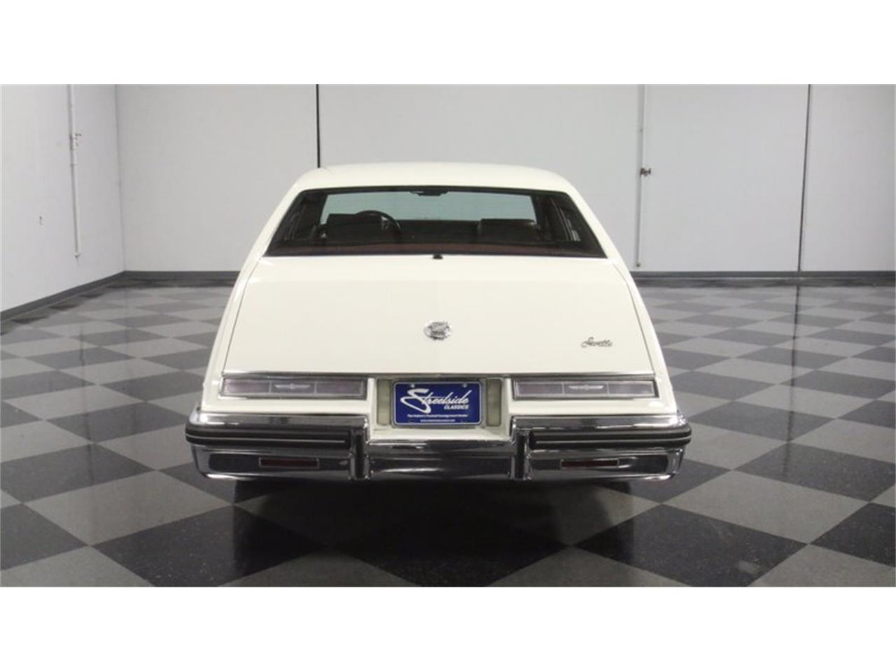 Large Picture of 1985 Cadillac Seville located in Lithia Springs Georgia - $11,995.00 Offered by Streetside Classics - Atlanta - Q3ZM