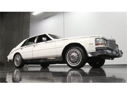 Picture of '85 Cadillac Seville located in Georgia Offered by Streetside Classics - Atlanta - Q3ZM