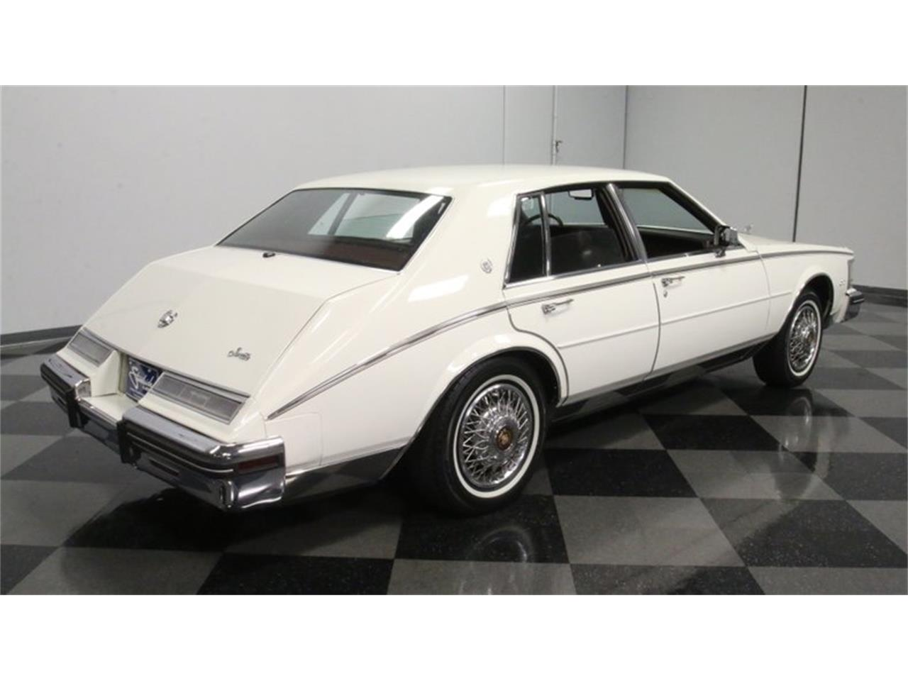 Large Picture of '85 Cadillac Seville located in Georgia - $11,995.00 - Q3ZM