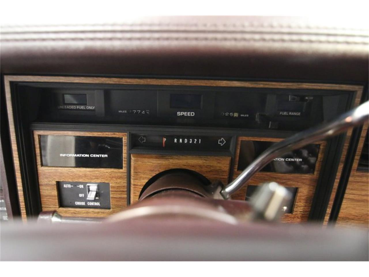 Large Picture of 1985 Cadillac Seville located in Georgia - $11,995.00 - Q3ZM