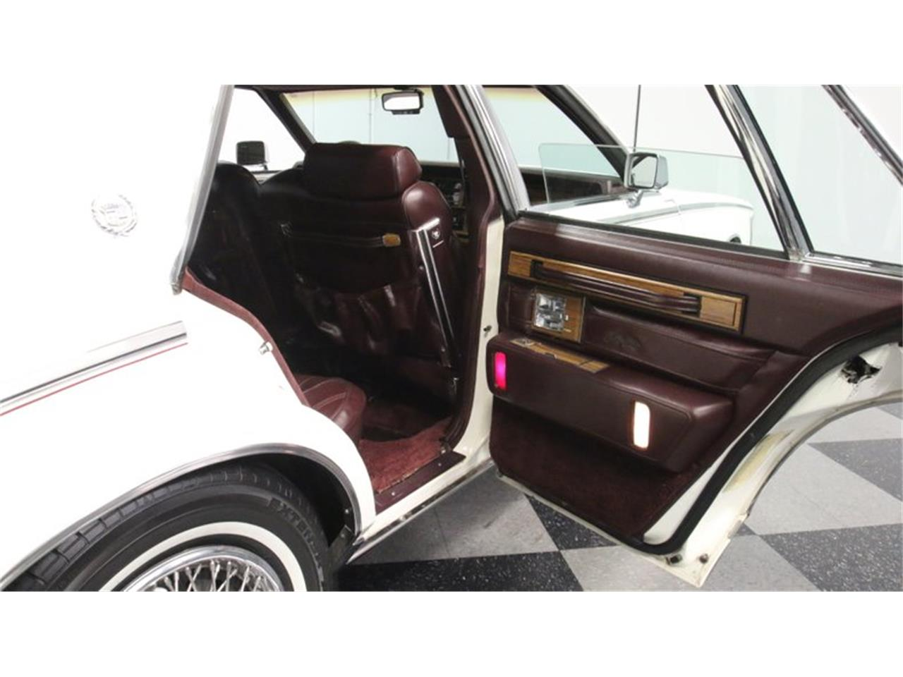 Large Picture of 1985 Seville located in Georgia Offered by Streetside Classics - Atlanta - Q3ZM